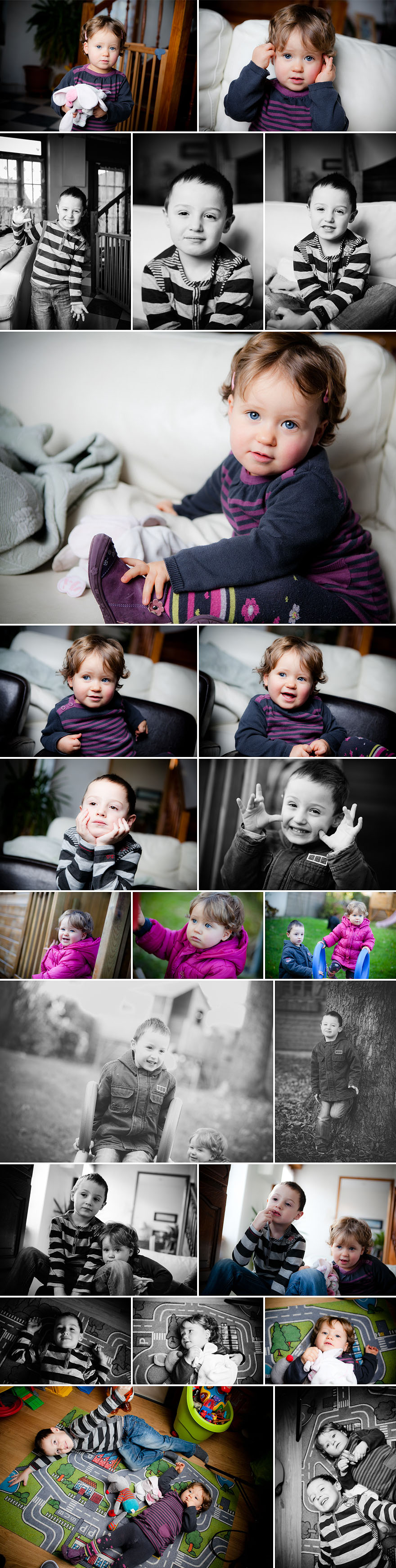 Photo famille Lille | Justine & Quentin